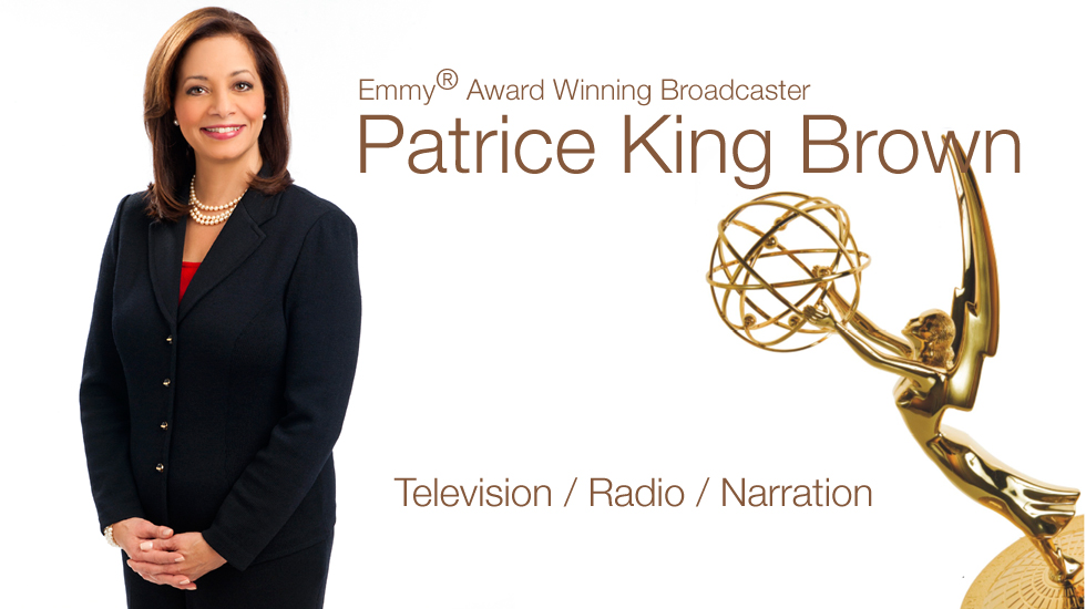 Patrice King Brown